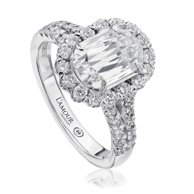 ENGAGEMENT RING - L144-150