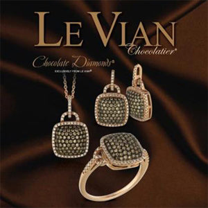 LeVian Earrings ZUFS117