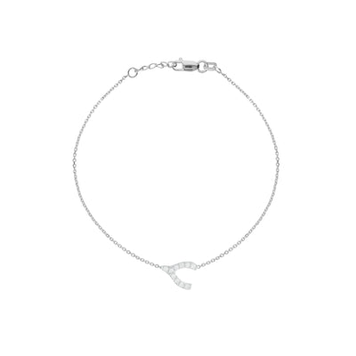 Ashoori & Co Private Collection Sterling Silver  Bracelet