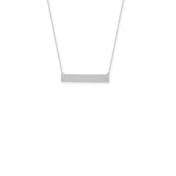 Ashoori & Co Private Collection  14k white gold  Pendant