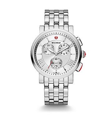 Michele Sport Sail Watch MWW01K000102