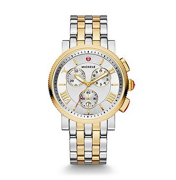 Michele Sport Sail Watch MWW01K000103