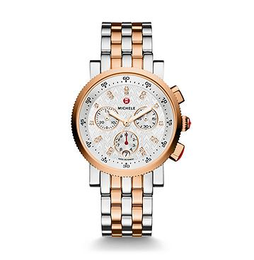 Michele Sport Sail Watch MWW01N000001