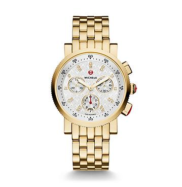 Michele Sport Sail Watch MWW01N000002