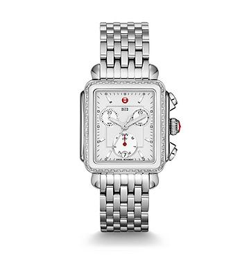 Michele Deco Watch MWW06P000189