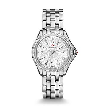 Michele Belmore Watch MWW29A000005