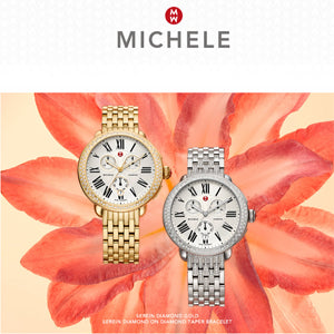Michele Deco Watch MWW06P000100