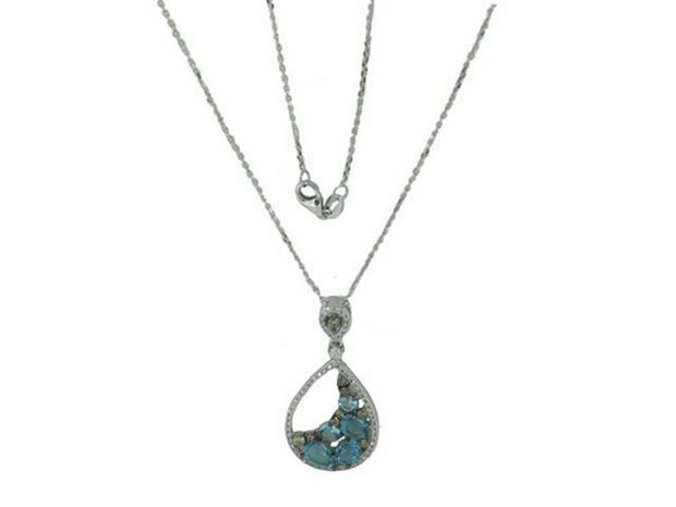 Luvente Necklace N01363