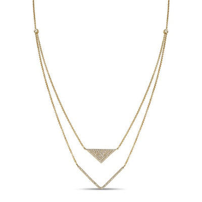 Luvente Necklace N01576