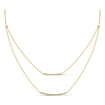 Luvente Necklace N01763