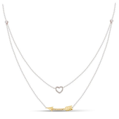 Luvente Necklace N01784