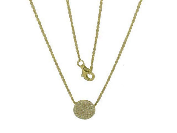 Luvente Necklace N1042