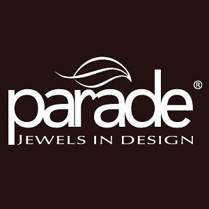 Parade Lyria Bridal Collection Engagement Ring R3079 Platinum