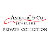 Ashoori & Co. Private Collection 14k Engagement Ring A2400BA