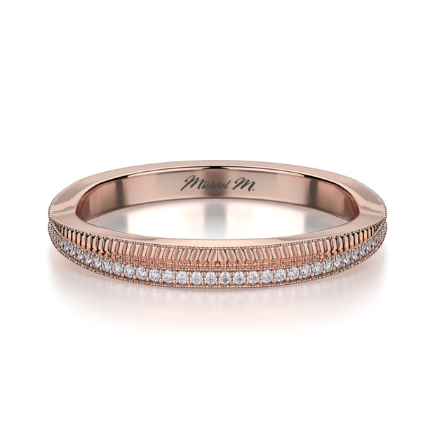Michael M. R575B Wedding Band