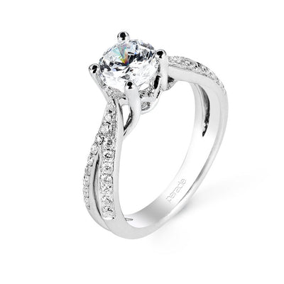 Parade Hemera Bridal Collection Engagement Ring R2202