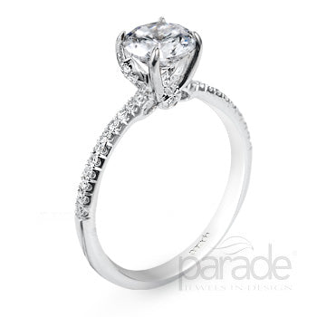 Parade Classic Collection Engagement Ring R2636B