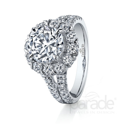Parade Hemera Bridal Collection Engagement Ring R3003