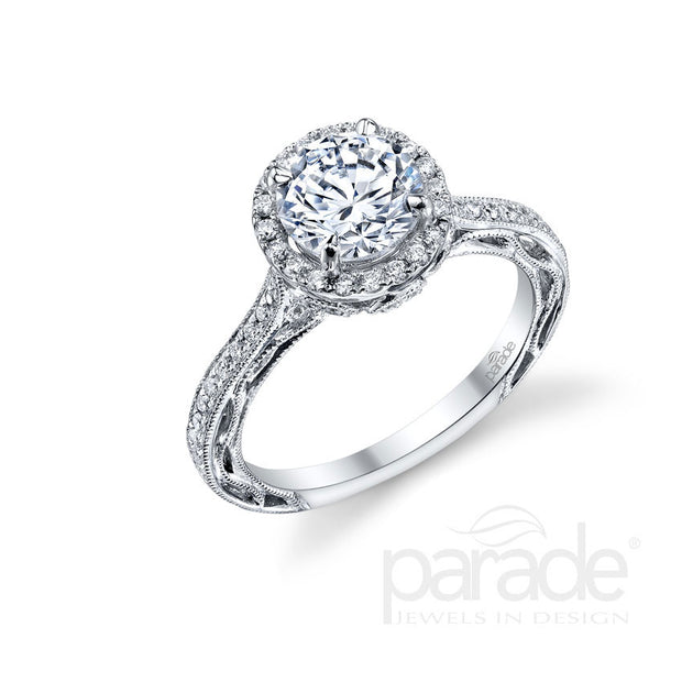 Parade Lyria Bridal Collection Engagement Ring R3079
