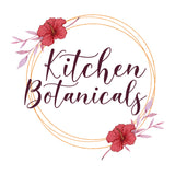 Calendula, Resina | Kitchen Botanicals