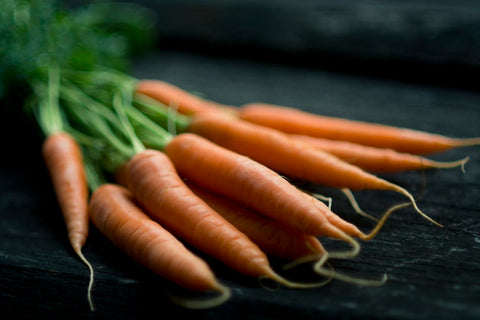 Simple vegetables to grow in Florida