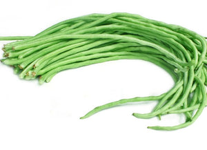 Long Beans, Chinese Light Green