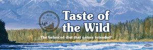 Taste of the Wild - Cats