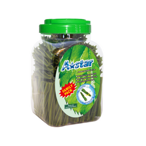 A Star Dental Treat Five Star Stick 1500g capsule