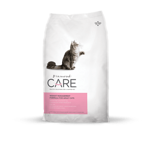 DIAMOND CARE Weight Management Formula for Adult Cats (6lbs/2.7kg)