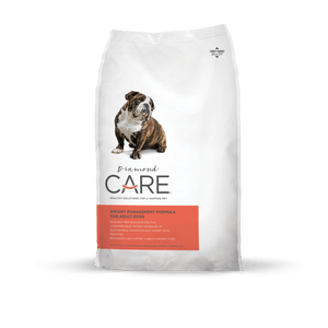 DIAMOND CARE Weight Management Formula for Adult Dogs (8lbs/25lbs)