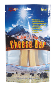 Singapaw Himalayan Yak Cheese Bar Dog Treat (3 Sizes)