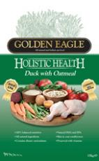 Golden Eagle Holistic Duck Formula 22/13 for Dogs (2kg/12kg)