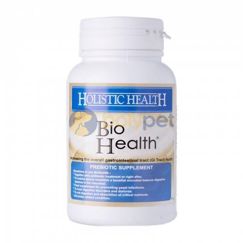 Golden Eagle Holistic Health - Bio Health