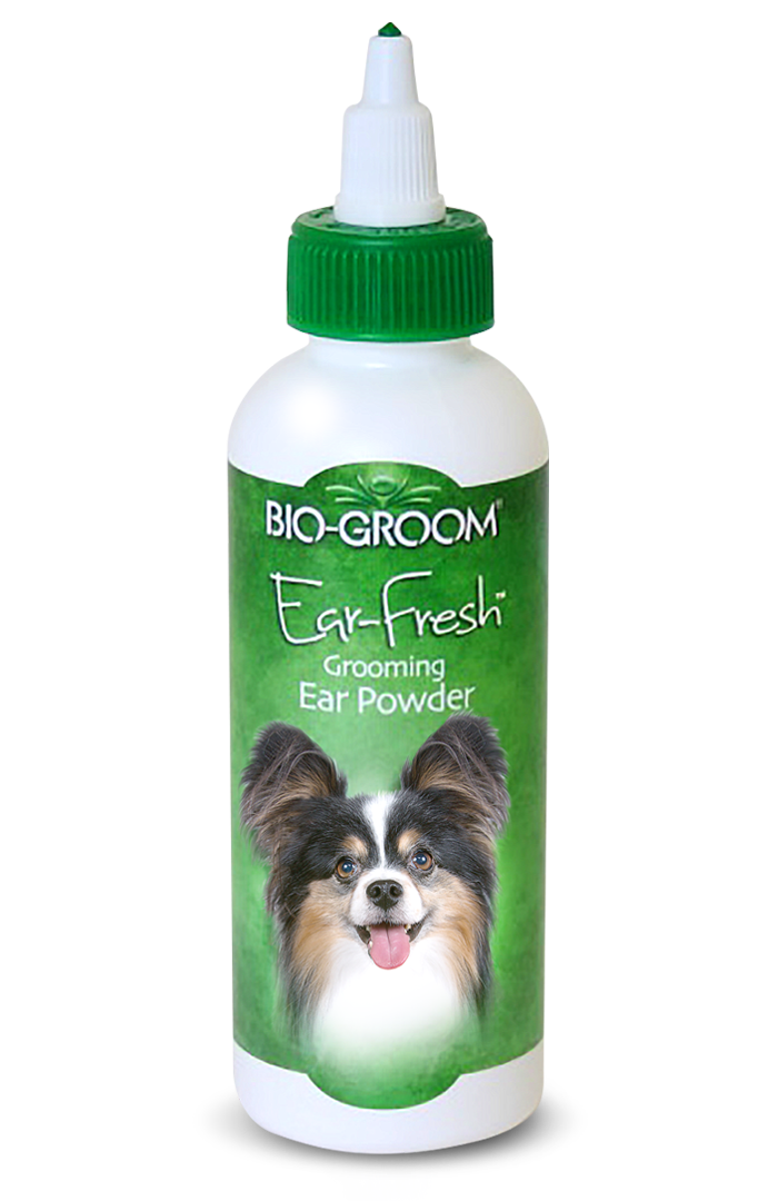 Bio-Groom Ear Fresh Grooming Powder (24g)