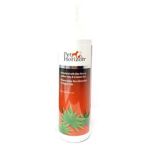 Pet Horizon CLEARrific Pet Spray (60ml & 250ml)