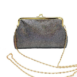 Shining Bling Bling Women's Shoulder Bag