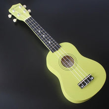 Load image into Gallery viewer, Mini Portable 21inch Basswood 4 Strings Ukulele Hawaii Guitar Musical Instruments For Music Beginner For Children