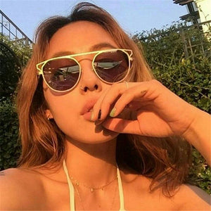 Retro Sunglasses For Women