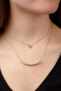 Women's Chain Design Necklace