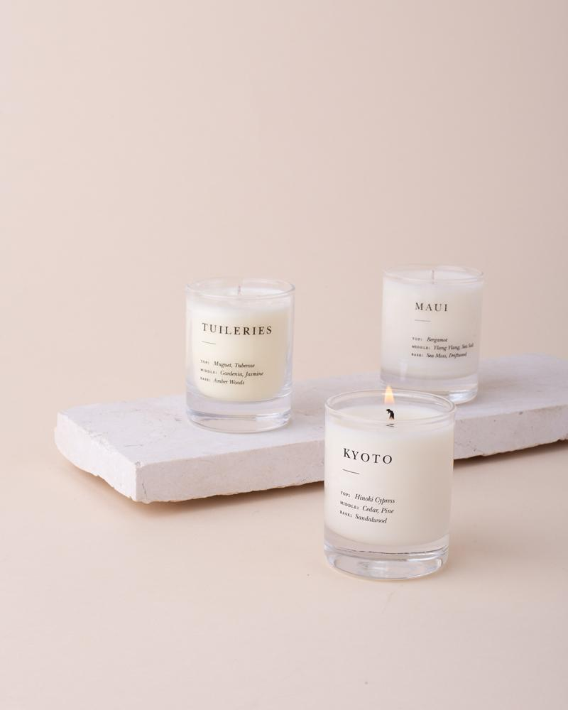 Candles - Brooklyn Candle Studio