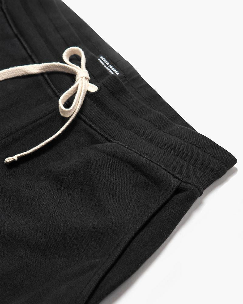 Mens Sweatpants Black