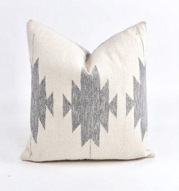 Peruvian Wool Square Pillow