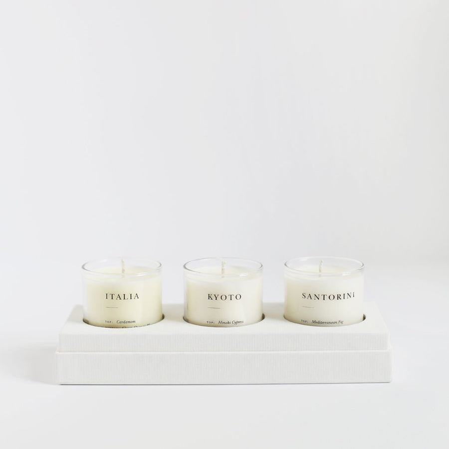 Escapist Votive Collection