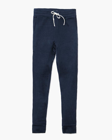 Mens Sweatpants Navy