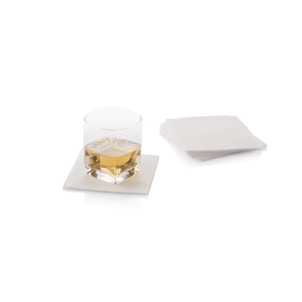 Bamboo Cocktail Napkins
