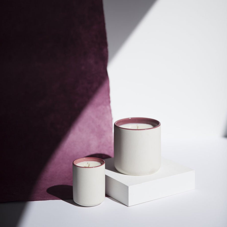 Brandied Plum Candle 3.5 oz