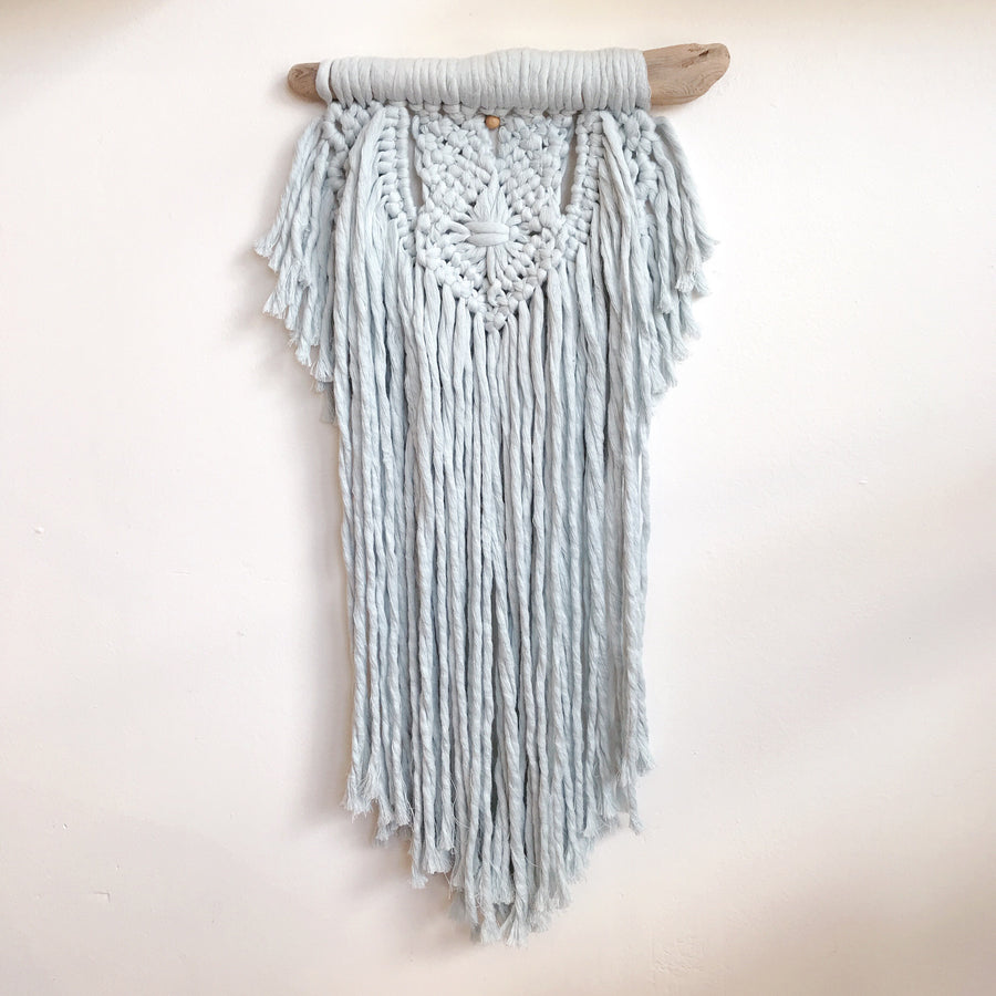 Seadrift Wall Hanging