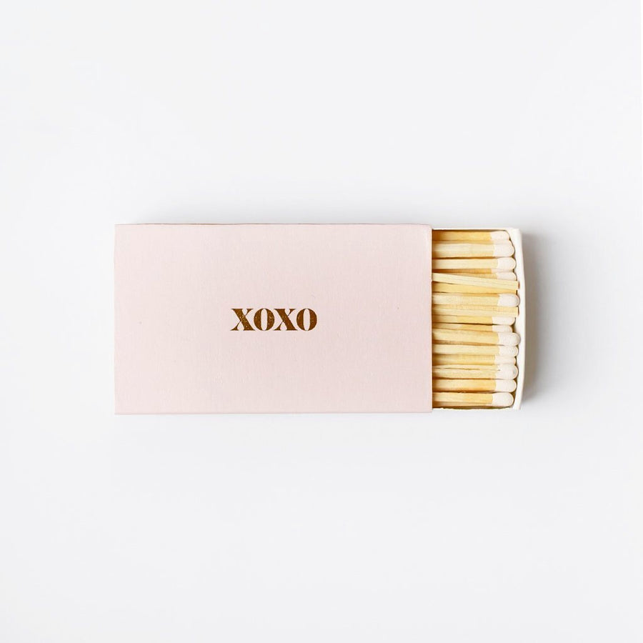 XOXO Statement Matches