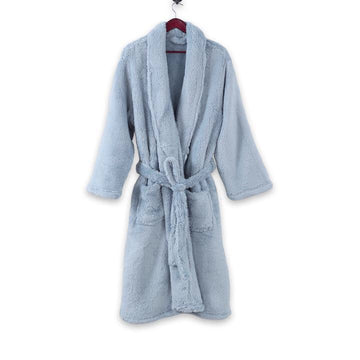 Long Extra Fluffy Robe