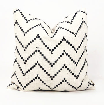 Zara Mudcloth Pillow